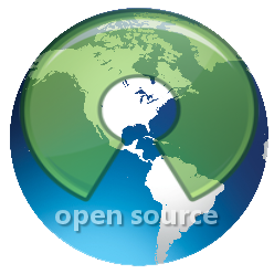open-source-globe
