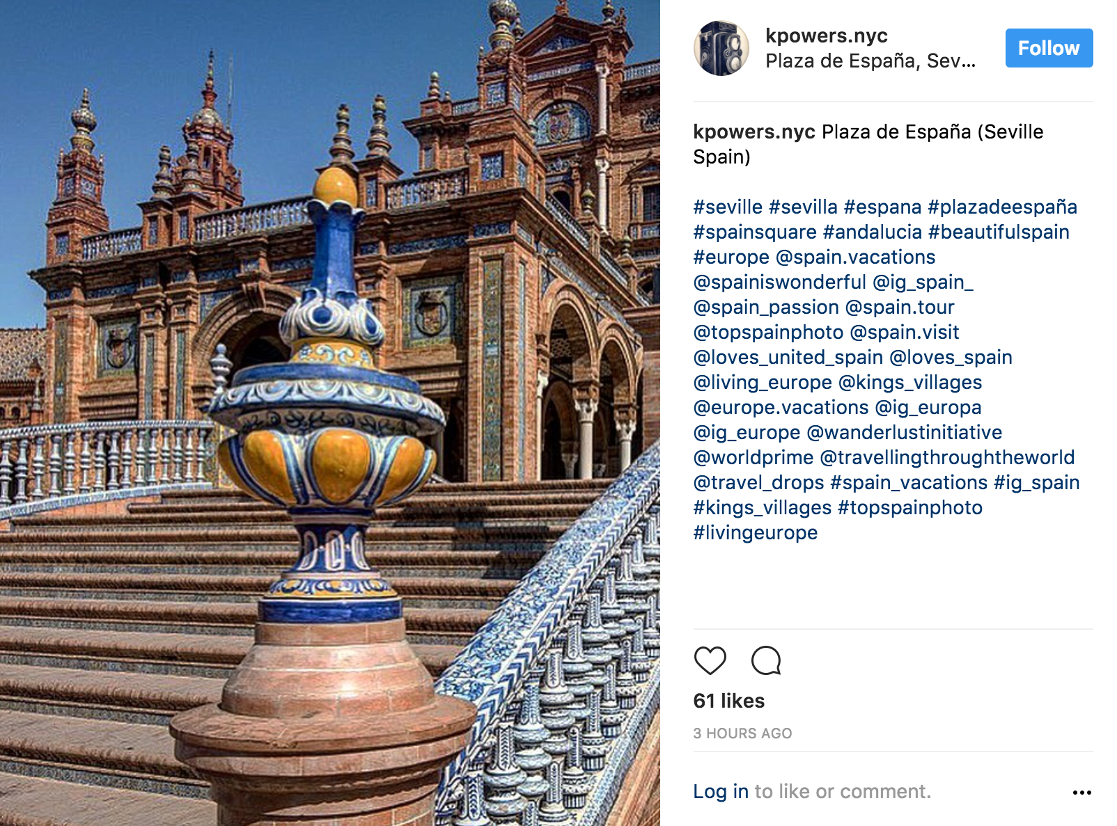 social media marketing for travel agents influencer