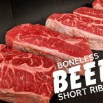 Boneless Beef Short Ribs are on sale at Inbodens!