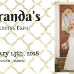 Faranda's Wedding Expo Sunday January 14th!