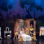 """Beth Fowler Dance Company Announces """"A Storybook Ballet"""" Cast"""