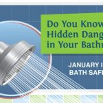 January is Bath Safety Month & Lehan Drugs Can Help!
