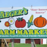 Happy New Year from Yaeger's Farm Market!