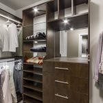 When you walk in to this closet you may never want to leave!