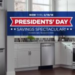 Sears Hometown is Celebrating Presidents Early with GREAT Savings!