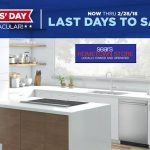 Presidents Day Savings Spectacular Continues with up to 40% OFF Appliances!
