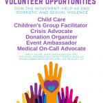 Safe Passage Volunteer Opportunies
