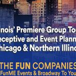 FunMe Events markets group tours in Illinois Tourism Magazine