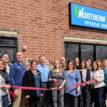 Northern Rehab Opens New Sandwich Clinic