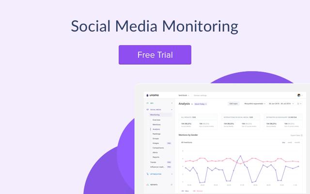 unamo social media management