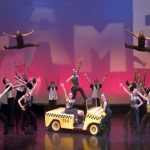 Beth Fowler Dancers present Fame and More June 8-10th at the Egyptian Theatre