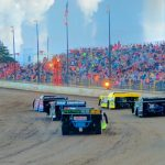 Saturday, July 28th, 2018 at Sycamore Speedway!