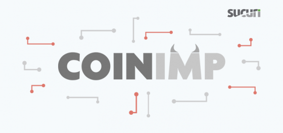 CoinImp Cryptominer and Fully Qualified Domain Names