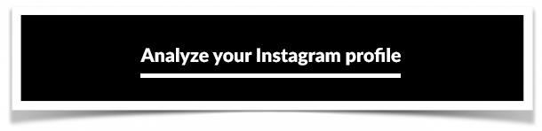 Analyze your Instagram profile unamo
