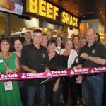 Beef Shack Opens in DeKalb