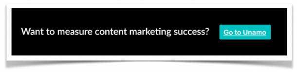 want to measure your content marketing success