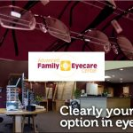 Advanced Family Eyecare Center – For All Your Eye Care Needs