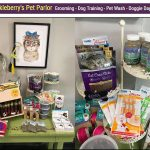 Huckleberry's Pet Parlor Has All Your Pet's Favorite Treats