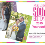 The Bridal Guide 50th Edition!