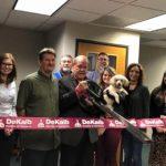 DeKalb Chamber Welcomes DeKalb County Online